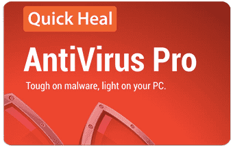 Anti -Virus pre-paid card